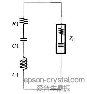 768khz晶振电路分析与设计